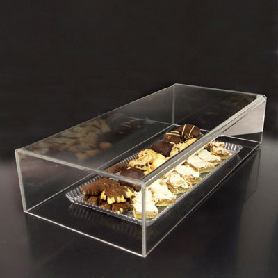 Eremit Display Acrylvitrine Selbstbedienung