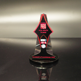 Eremit Display Award - Design Storz GmbH