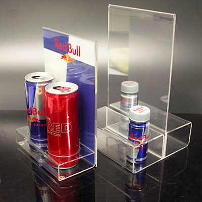 Red Bull Thekendisplays