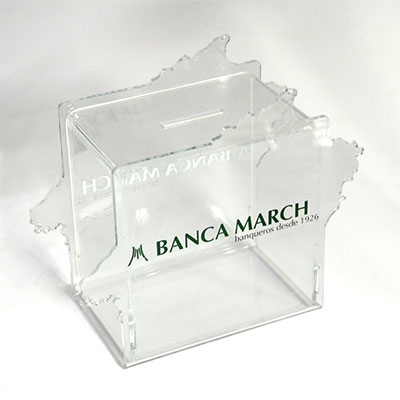 Sammelbox für Banca March