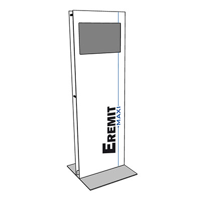 Eremit Multimedia Display Maxi l