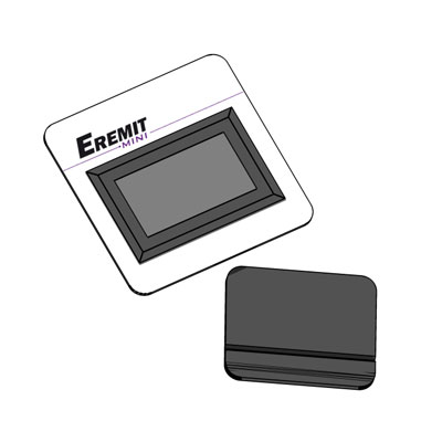 Eremit Multimedia Display Mini Einzelteile