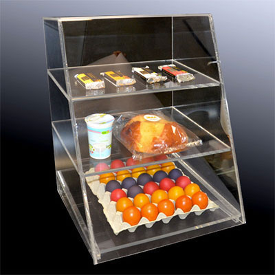Eremit Display Acrylregal / Vitrine