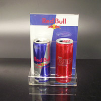 Thekendisplay Red Bull
