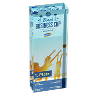 NV Beach Business Cup
