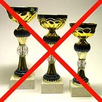 Innovativere Pokale